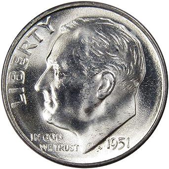 Two 2009 D BU Roosevelt Dime OBW Bank Rolls ~ 100 Total Coins