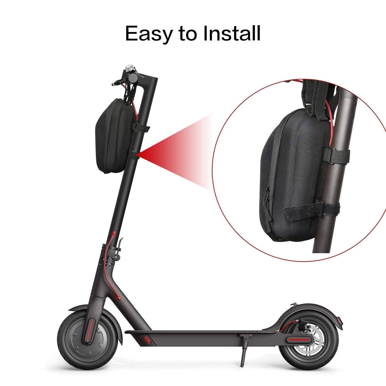 Amazon.com: Segway Ninebot - Bolsa de almacenamiento ...