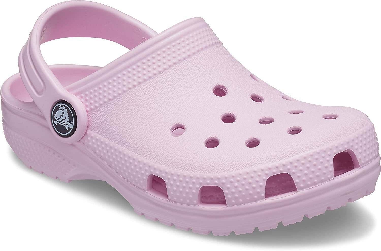 Crocs Kids Classic Clog | Slip on Boys