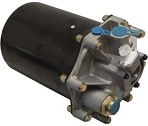 AD9 Replacement Brake System Air Dryer 65225P Replaces Bendix 109685X