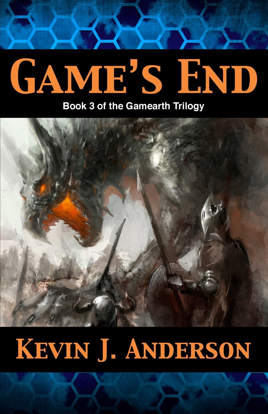 Game's End (Gamearth Trilogy) (Volume 3) PDF