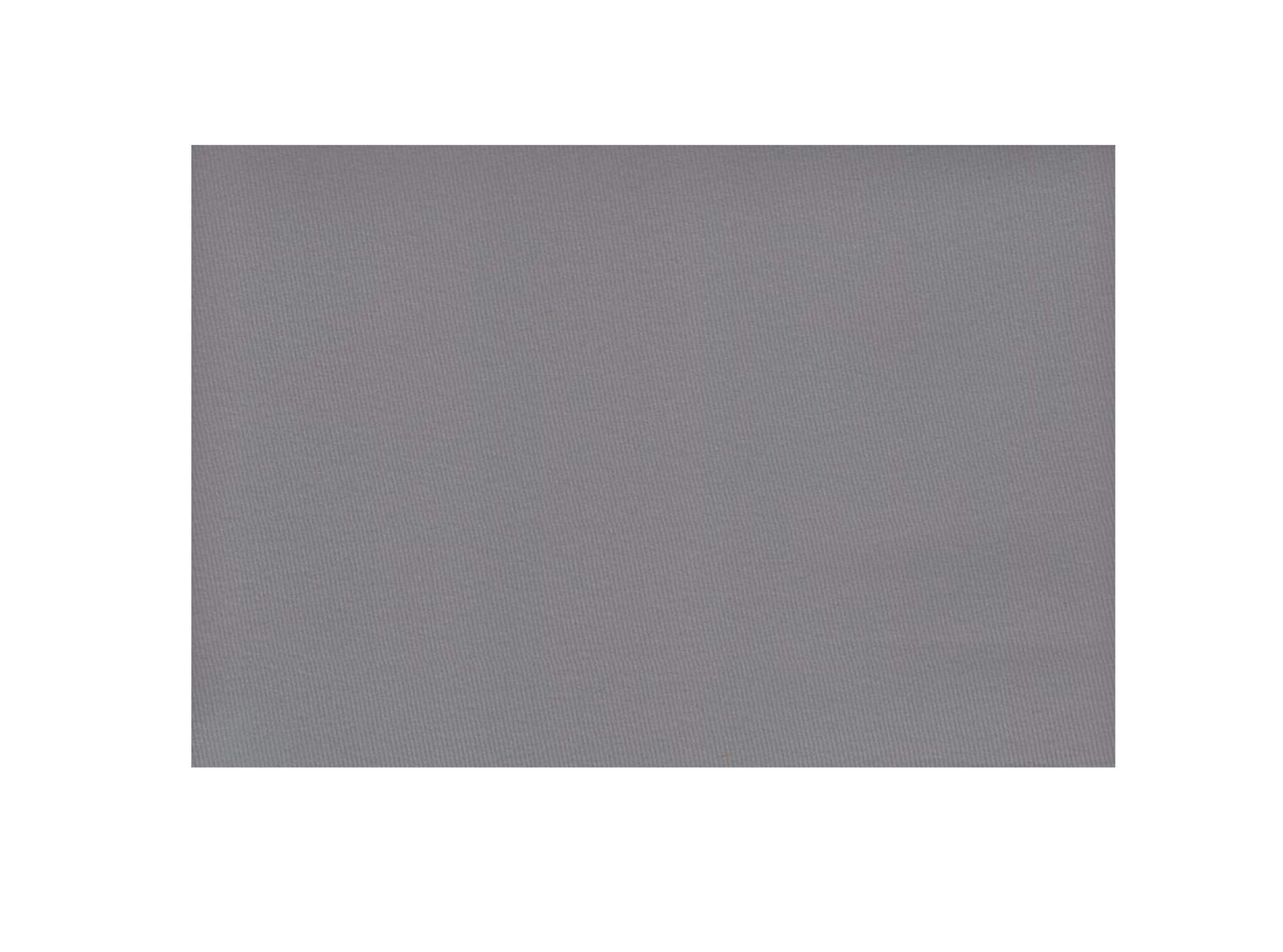"Headliner Doctor Foam Backed Light Gray auto Headliner DIY Repair Fabric- 72"" x 60"""