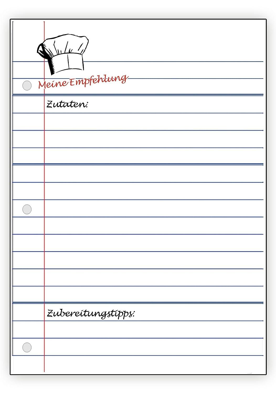 Beste Avery Rezeptkartenvorlage Galerie - Entry Level Resume ...