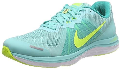 new arrival 42c30 eda6a Nike 819318-300, Scarpe da Trail Running Donna, Turchese (300),