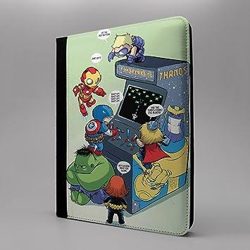 Hulk funda con tapa para tablet Apple iPad Pro 9.7 ...