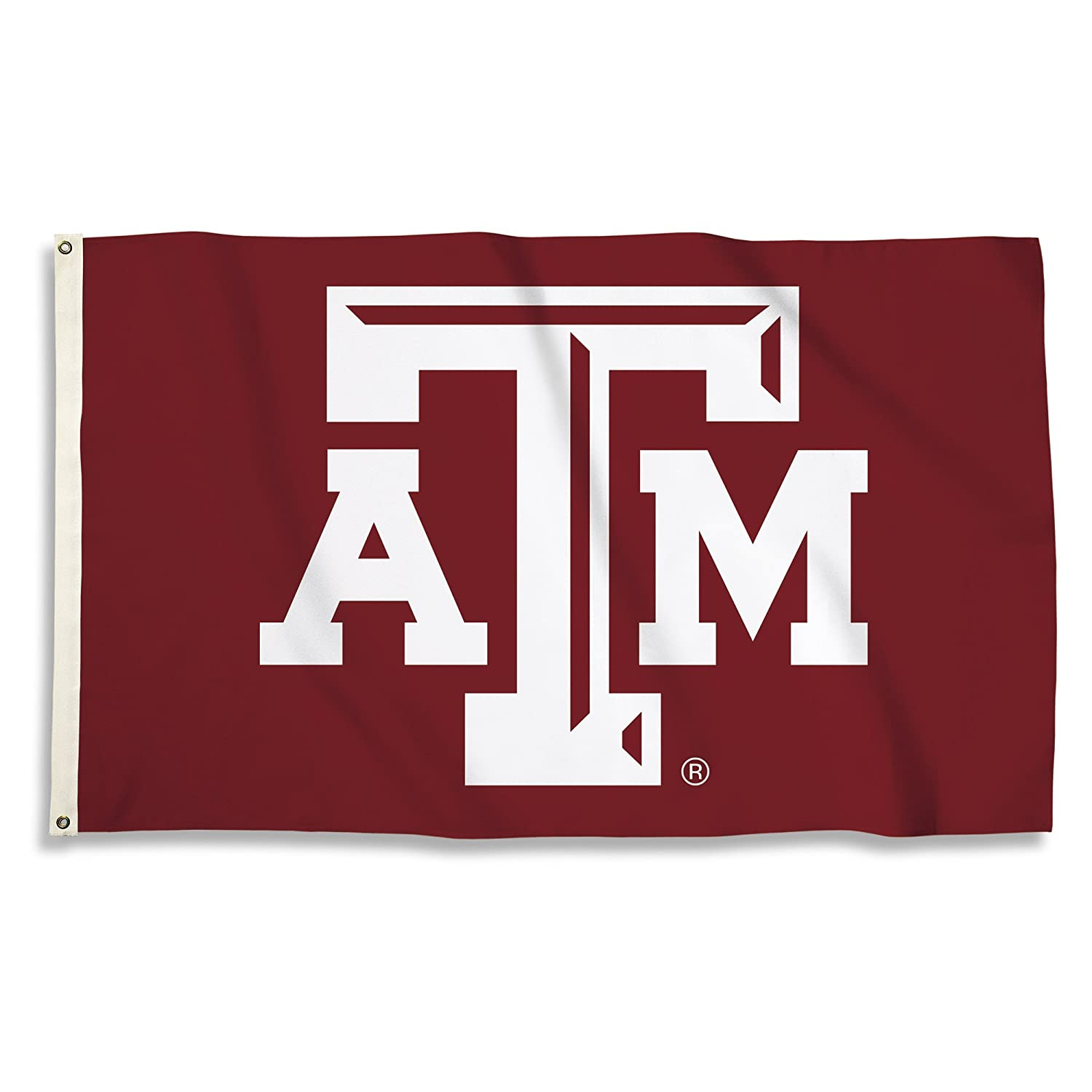 NCAA3 x 5 Foot Flag with Grommets