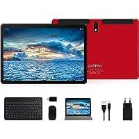 Tablet 10 Pulgadas Android 10.0 Tableta Ultra-Portátiles - RAM 4GB | 64GB Expandible (Certificación Google GMS) -JUSYEA…
