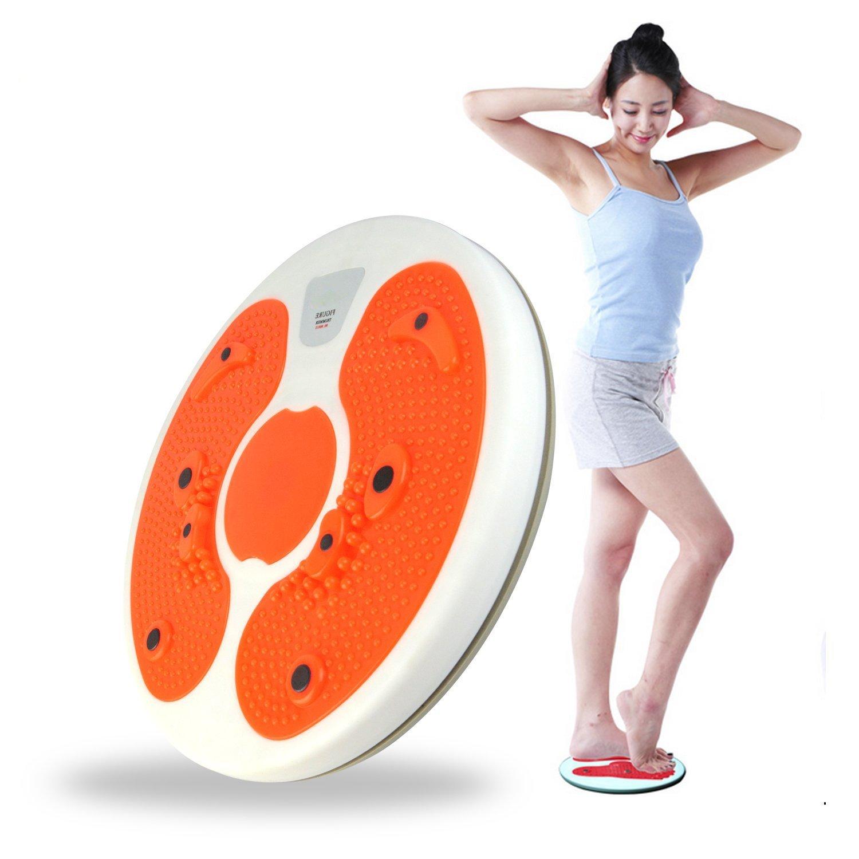 Saim Round Figure Trimmer, Twist Board