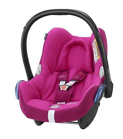 maxi-cosi 8617410111 cochecito Frequency, color rosa