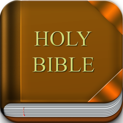 Holy Bible (Best Offline Niv Bible App For Android)