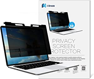 Hanging 15.6 Inch Privacy Screen for Widescreen Laptop (16:9 Aspect Ratio)