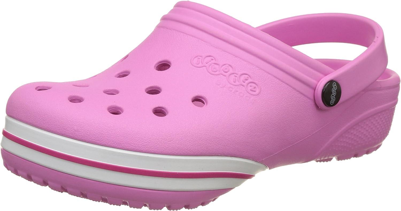 [Crocs] ガールズ カラー: ピンク
