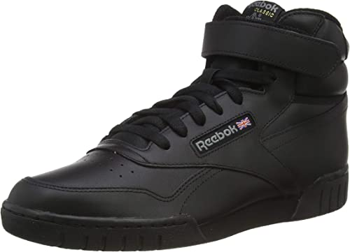 : Reebok Men's Ex o fit Hi: Shoes
