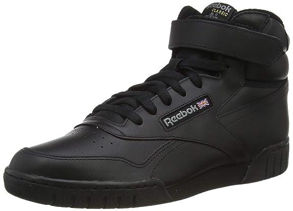 Reebok Ex-o-fit Hi, Zapatillas de Deporte para Hombre: Amazon.es ...