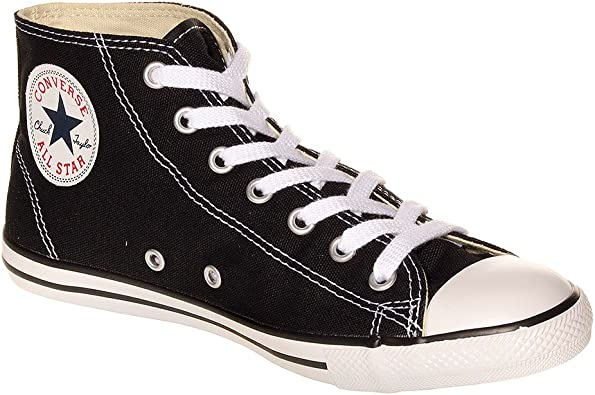 Converse All Stars Dainty Chaussures Montantes A Semelles ...