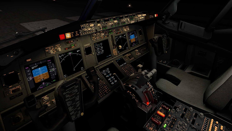 Flight Simulator X-Plane 11 (Mac/PC): Amazon co uk: PC & Video Games