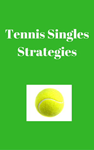 Tennis Singles Strategy: Strategies to win in Tennis Singles