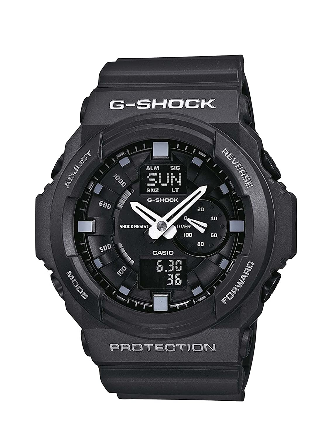 sports watches shop amazon uk casio g shock g shock men s watch casio sport laufuhren chf 100 2aver