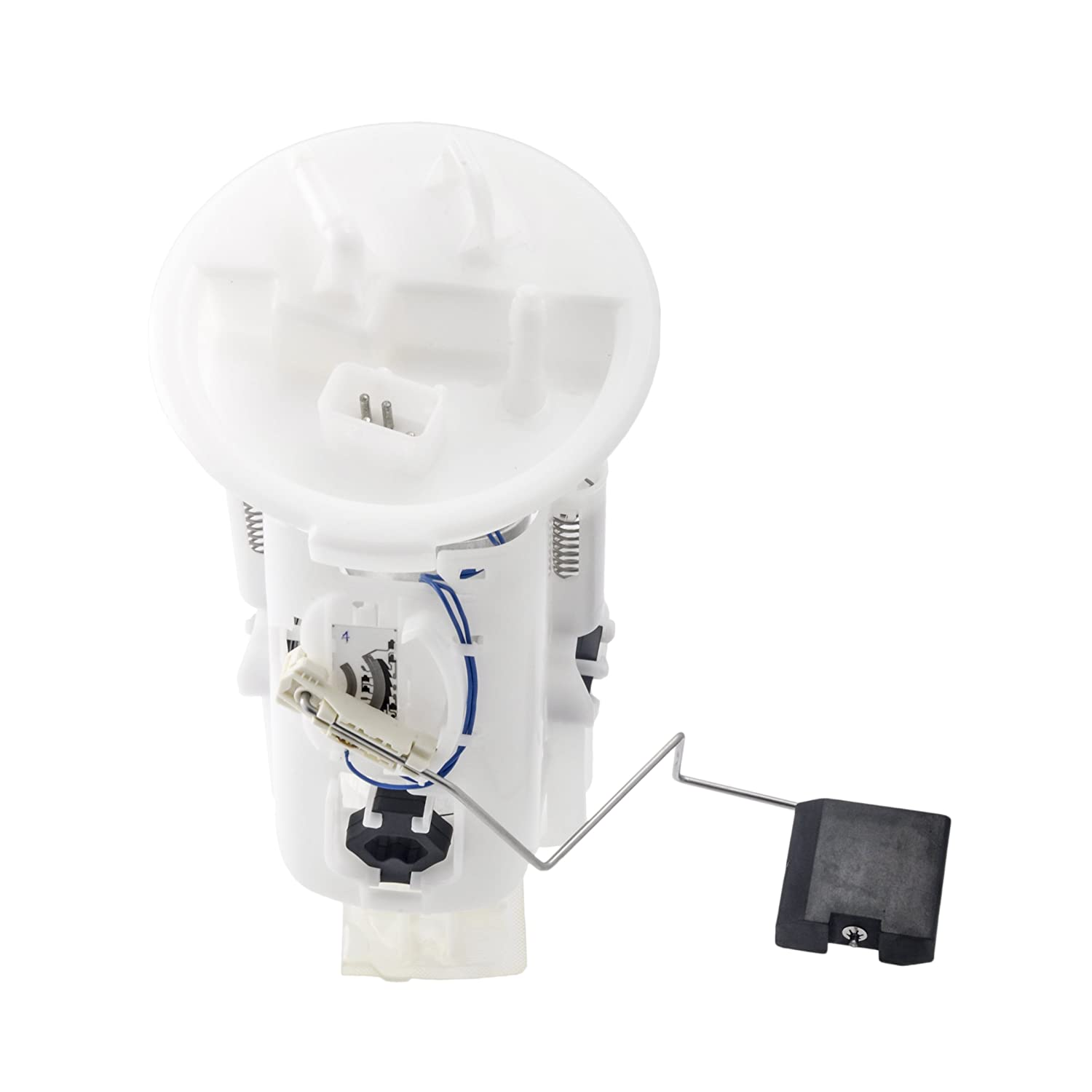 Electric Fuel Pump Module Assembly Herko Premium High Performance 242GE