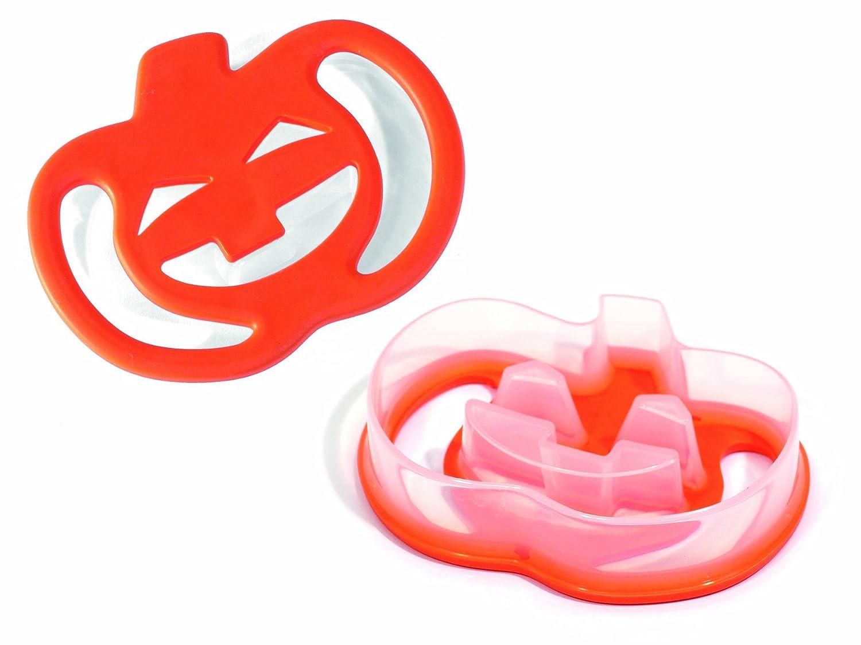 emportes pezzi Tagliapasta plastica zucca Mallard Ferriere 02642
