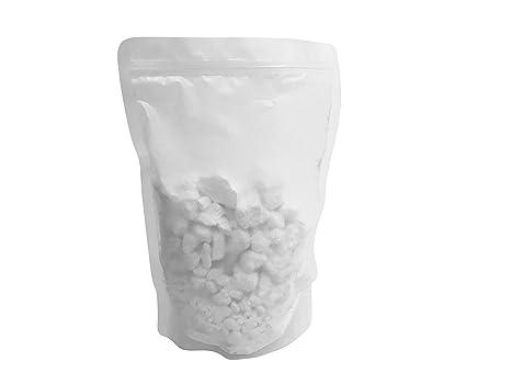 GymAdvisor Chalk prensado 250 g Calisthenics Gimnasia Escalada Polo magnesio carbonato Gimnasio
