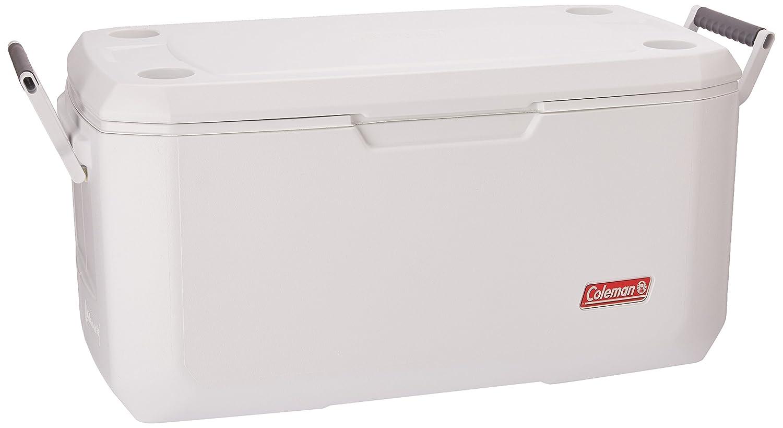 Coleman Marine Portable Cooler, 120 Quart