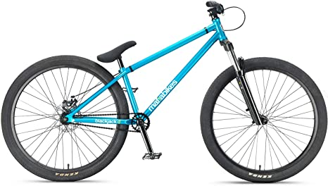 Mafiabikes Blackjack D - Rueda para bicicleta (66 cm), color azul ...