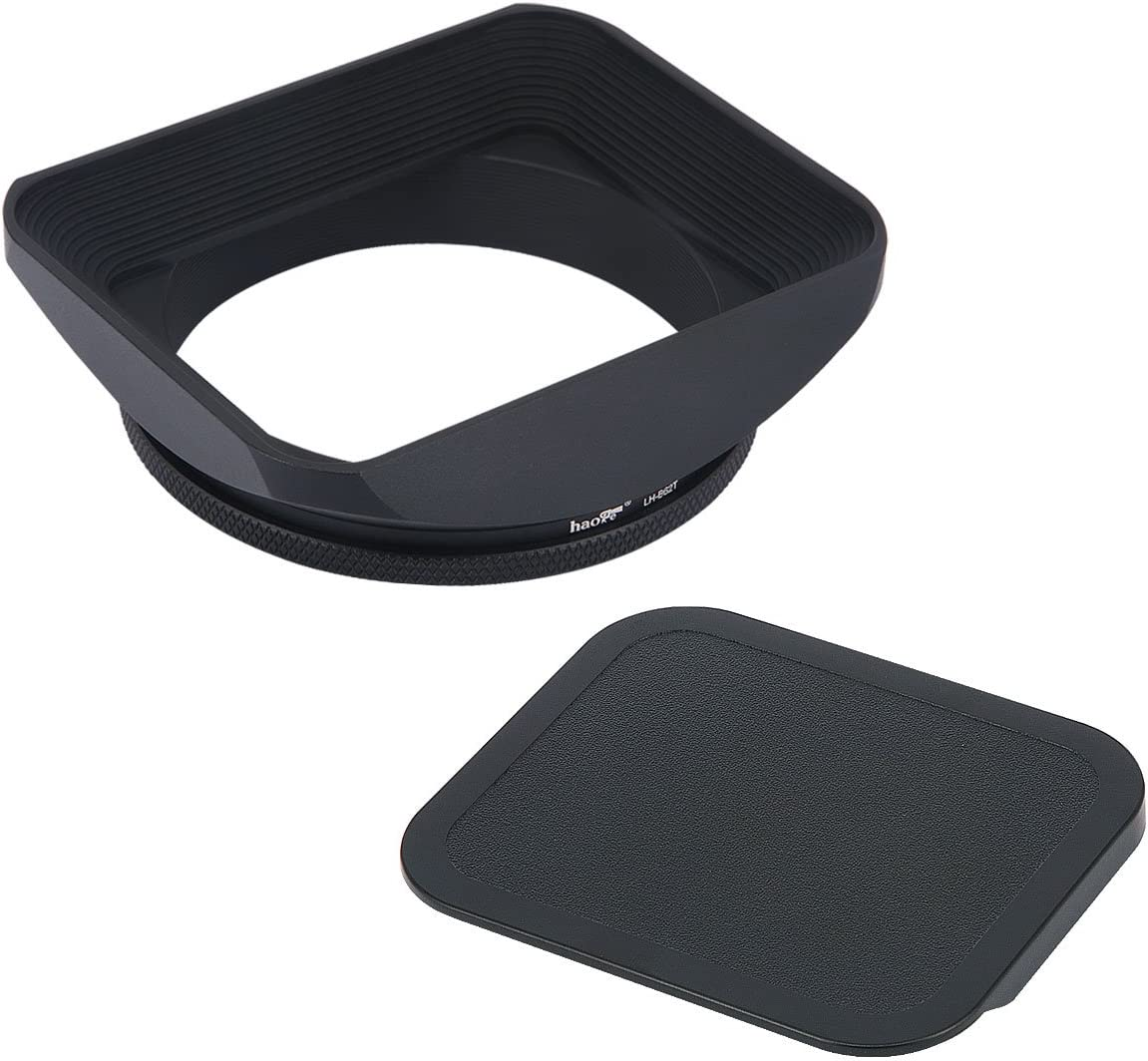 Lens Hood Wide Angle Metal Universal 62mm black for Sigma