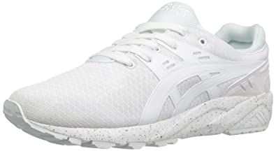 premium selection eb6a7 31a45 ASICS Men's Gel-Kayano Trainer Evo Fashion Sneaker