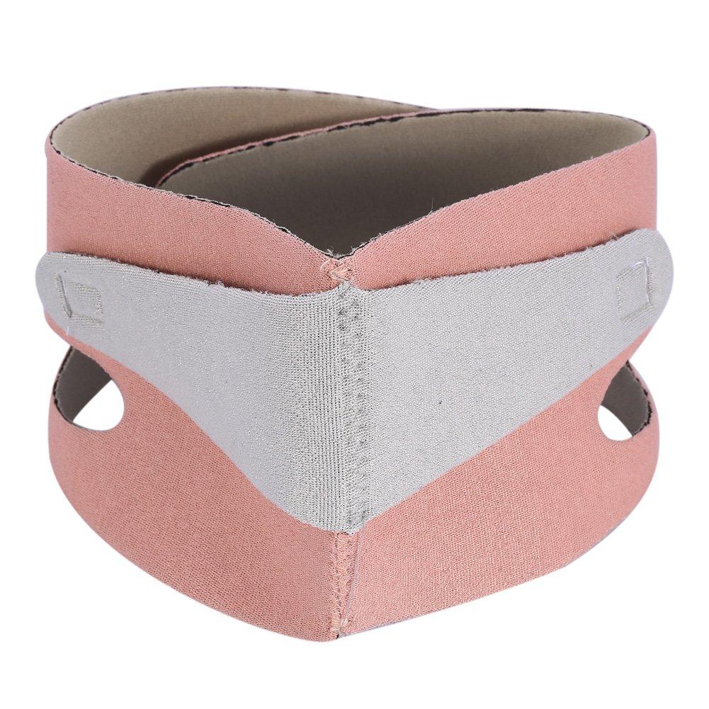 GLOGLOW Maschera Viso Snellente Mento per Il Mento Cintura per Il Sollevamento del Viso Sottile Cintura Anti russare per Aiutare a ridurre Il Doppio Mento Strumento di Massaggio Viso
