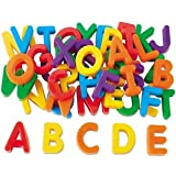 SuperToy(TM) Magnetic Alphabets Large Size Learning Toy For Kids