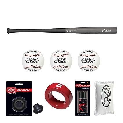 DeMarini 2018 DI13 Pro Maple Wood Composite Baseball Bat