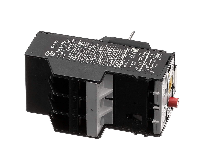 Jackson 5945-111-68-41 Motor 2.5-4 Range Overload 71B2BF2JlpwL._SL1500_