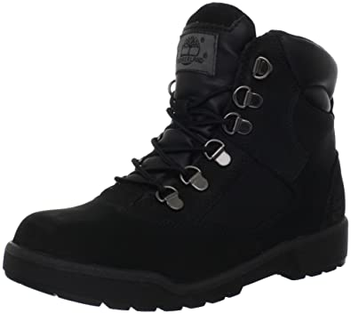 83d5f42eaac Timberland Big Kid Field Boot 6-inch Hiking Boot (Toddler/Little Kid/Big  Kid)