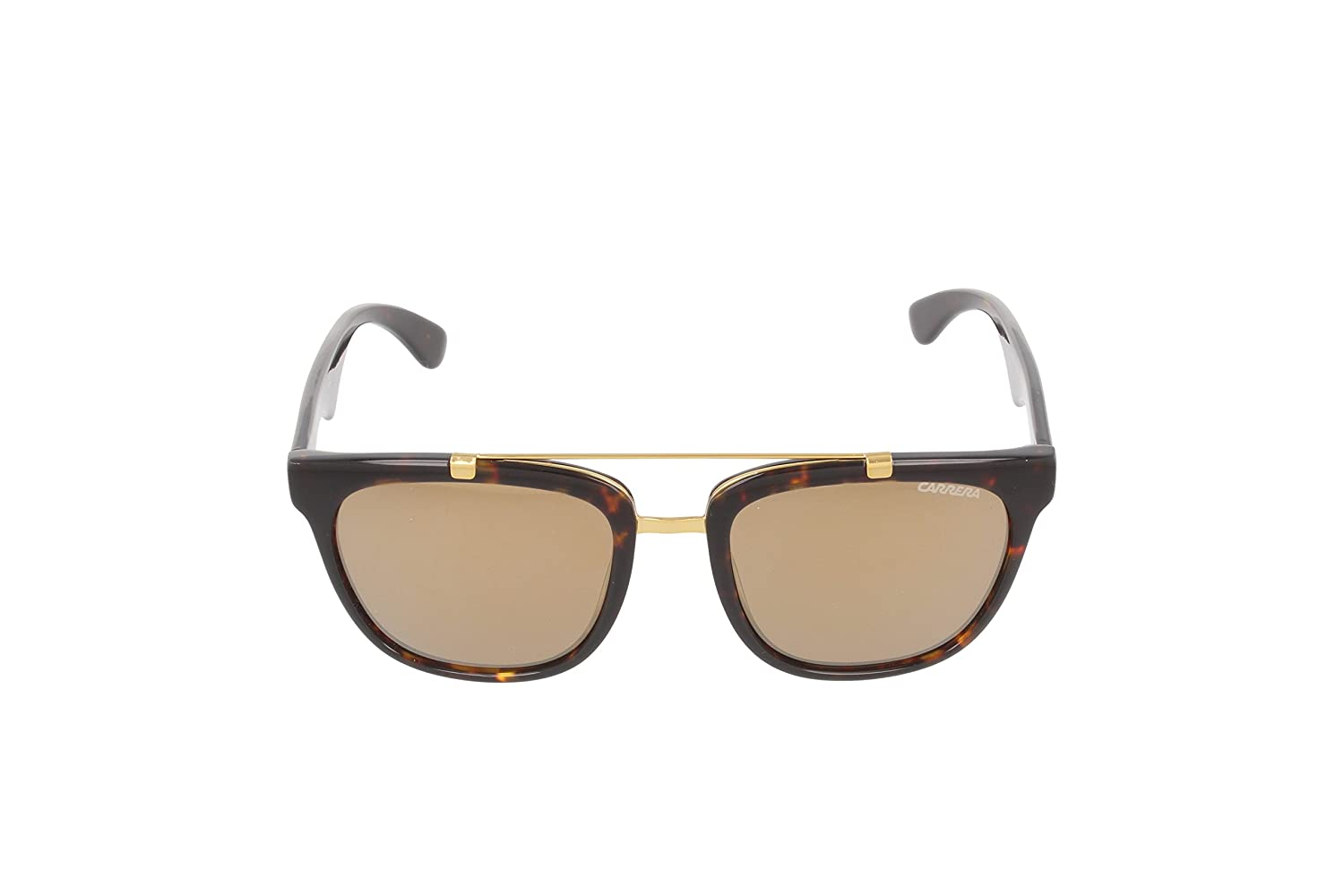 05fd9a58dfab7 Carrera Mirrored Square Unisex Sunglasses - (CARRERA 6002 TVD 53VP ...
