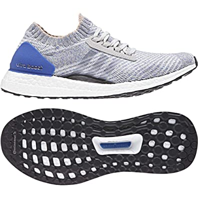 918997b7c7aa9 adidas Women s Ultraboost X Running Shoes - SS18-8 - Blue