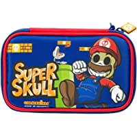 Indeca- Bolsa funda de transporte para Nintendo 3DS