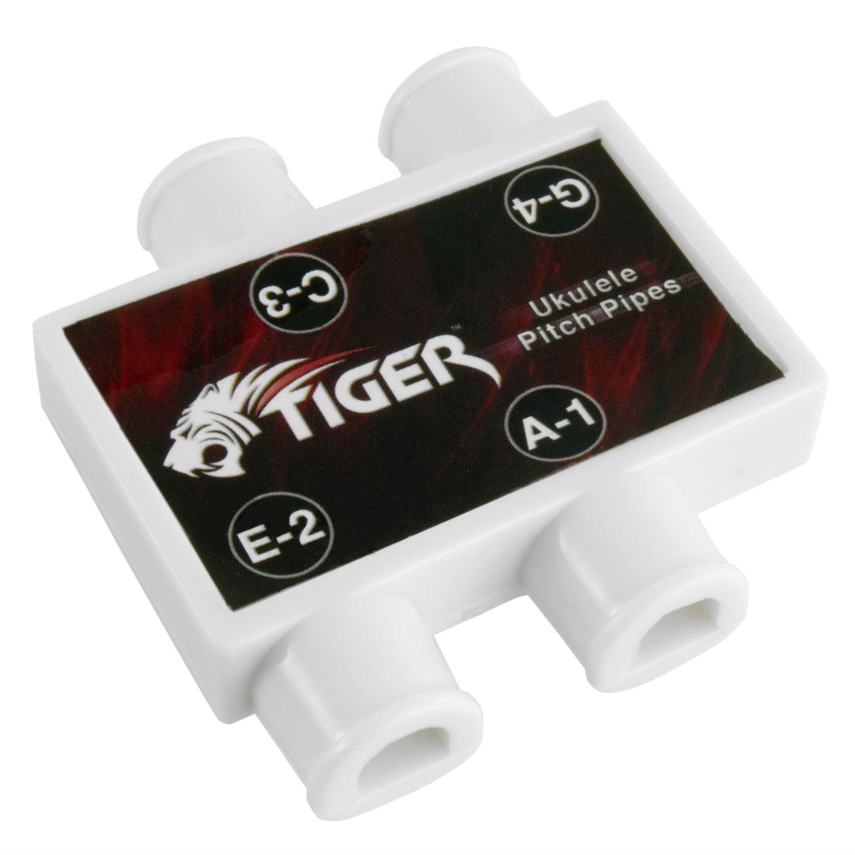 Tiger UAC7 - Diapason per ukulele