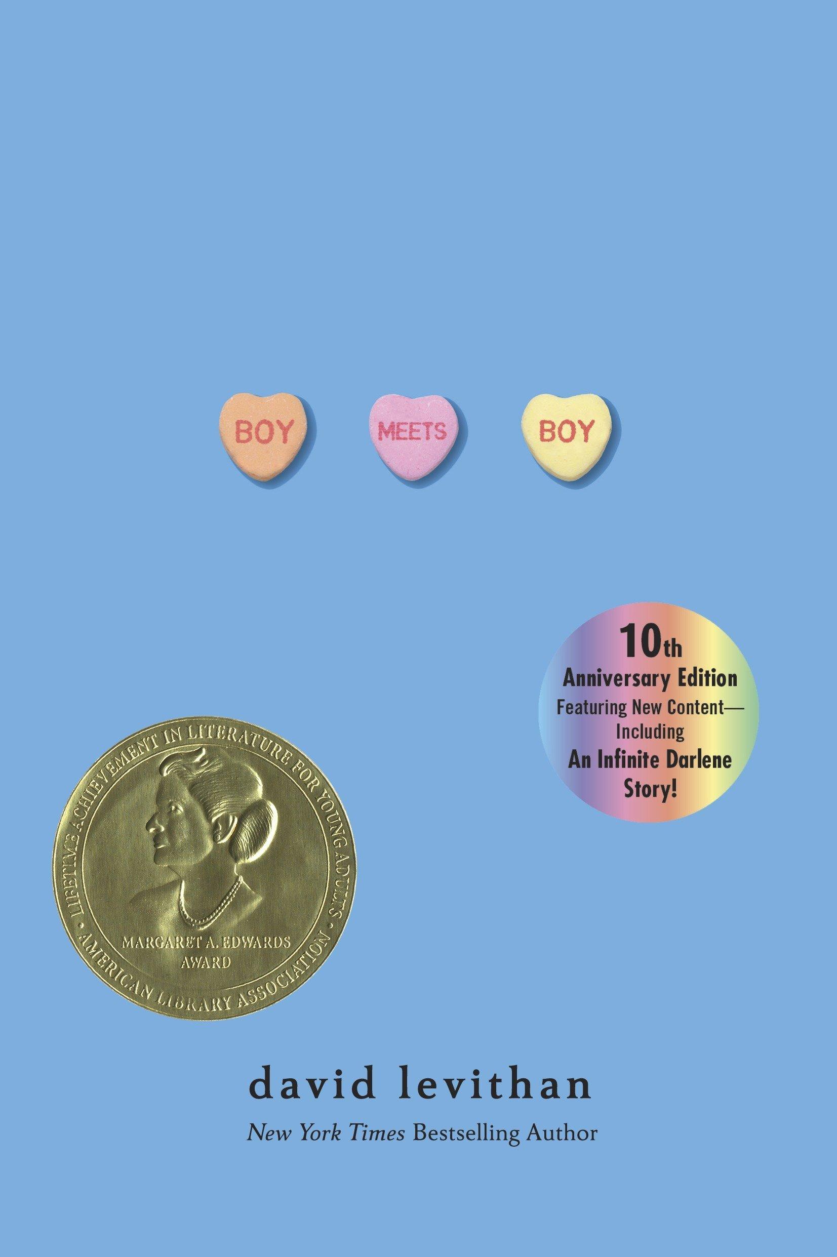 Download Boy Meets Boy ebook