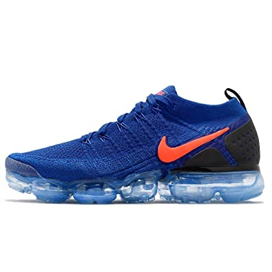 new arrival 20edd a2aa1 NIKE Men's Air Vapormax Flyknit 2 Fitness Shoes: Amazon.co ...