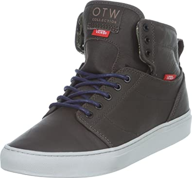 e460c5e3dc Vans OTW Alomar Soldier Shoes Slate Grey UK 8  Amazon.co.uk  Shoes ...