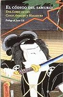 Codigo Del Samurai El - El Libro De Los Cinco
