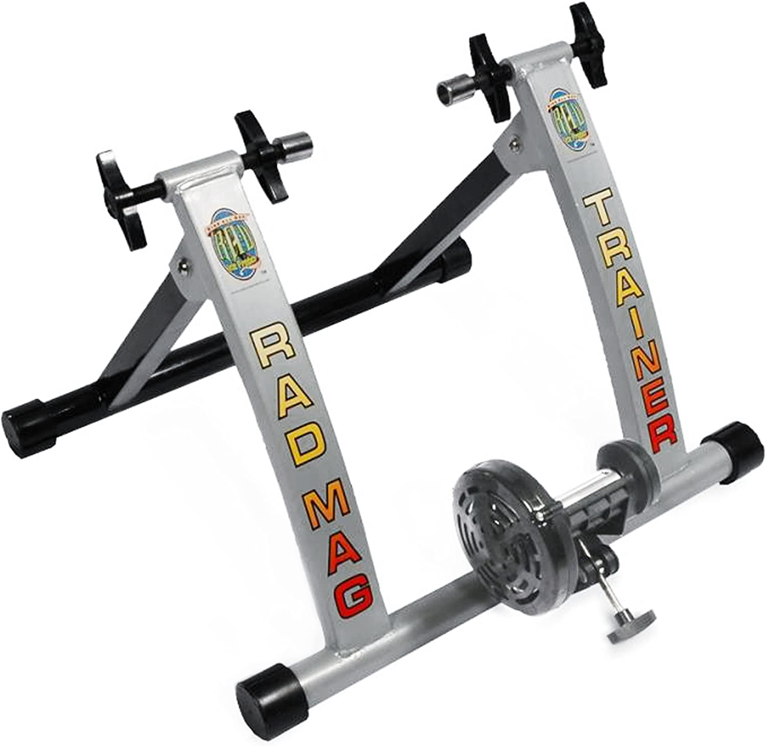 RAD Cycle Bike Trainer Indoor Bicycle Exercise Portable Work Out Cycle