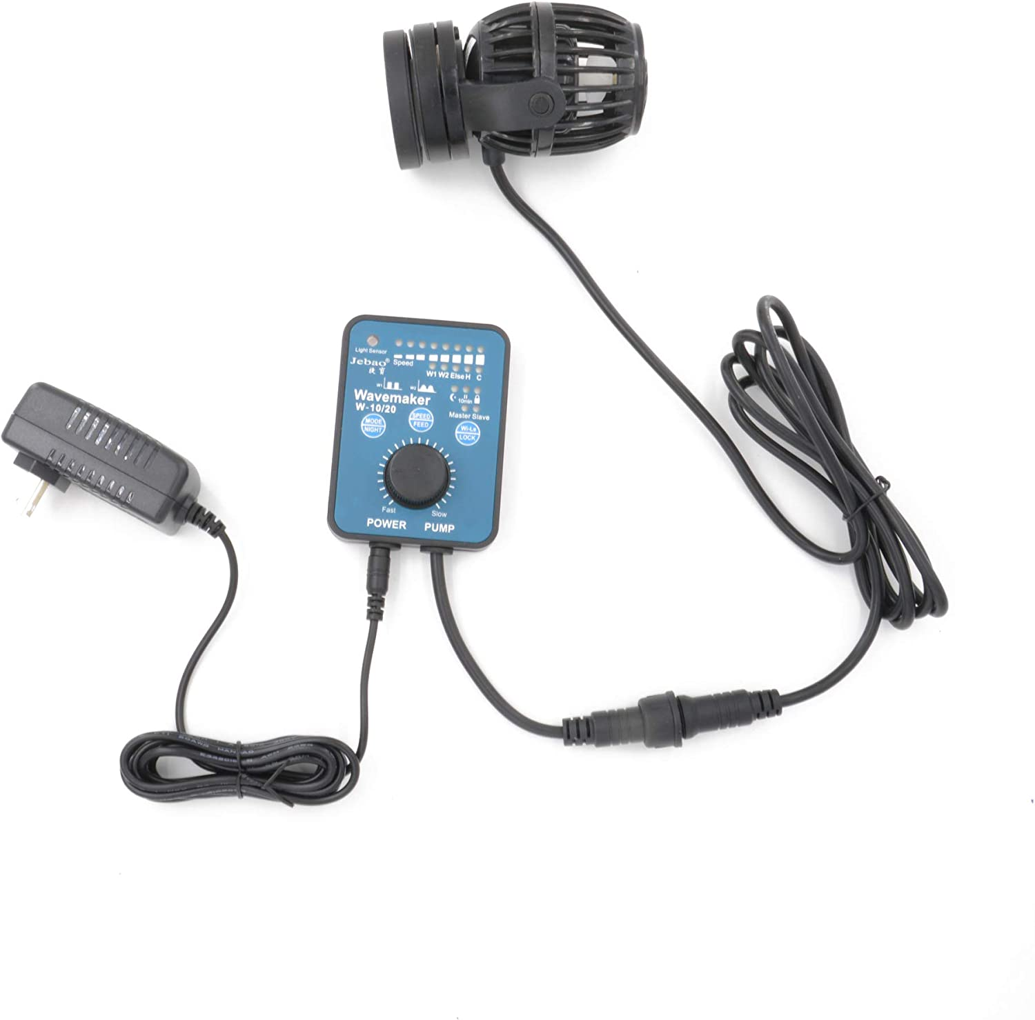 Jebao PP Series Wavemaker with Controller