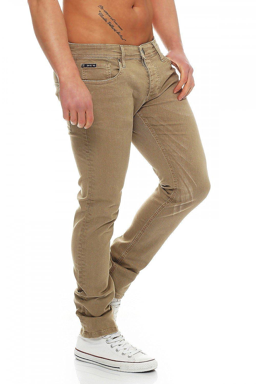 Big Seven Matt Brown Antic Regular Fit Herren Jeans  Amazon.de  Bekleidung faa3678144