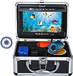 Eyoyo Brand HD 1000TVL Camera 15M Fish Finder Ice/Sea/River Fishing w/