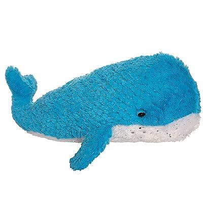 "Manhattan Toy Under The Sea Winnie Whale 13"" Stuffed Animal: Toys & Games"
