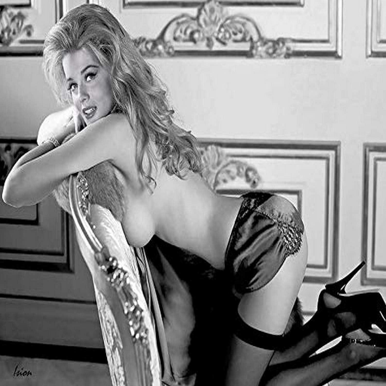 Amazon.com: Posterazzi DAP11465 Ann Margret - Heels Photo Print, 10 x 8,  Multi: Posters & Prints