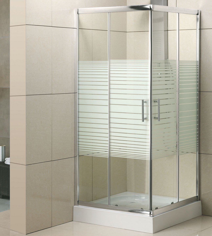 Guía para comprar mamparas de ducha - Tecnocio Blog