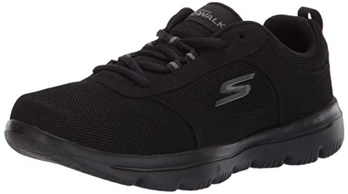 2bb8056658f8 Skechers Women s Go Walk Evolution Ultra-Enhance Sneaker  Amazon.co ...